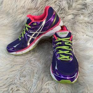 Asics Gel GT-2000 Solyte Womens Size 9 Running